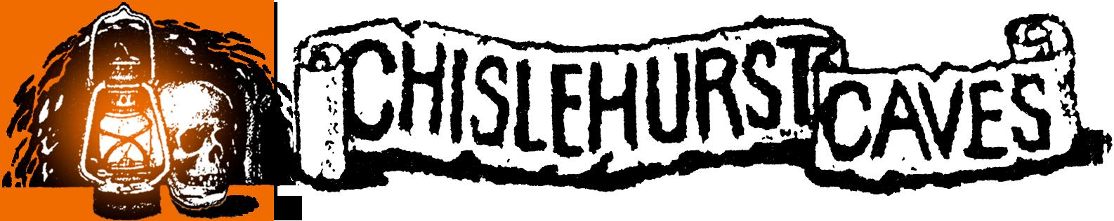 Chislehurst Caves Logo
